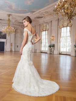 NEW from Lillian West Style: 6245