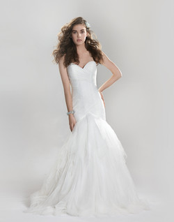 NEW from Lillian West Style: 6405