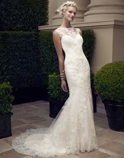 Style: 2198 By Casablanca Bridal