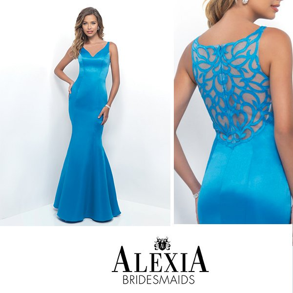 Style:4254 Alexia Designs By Alexia