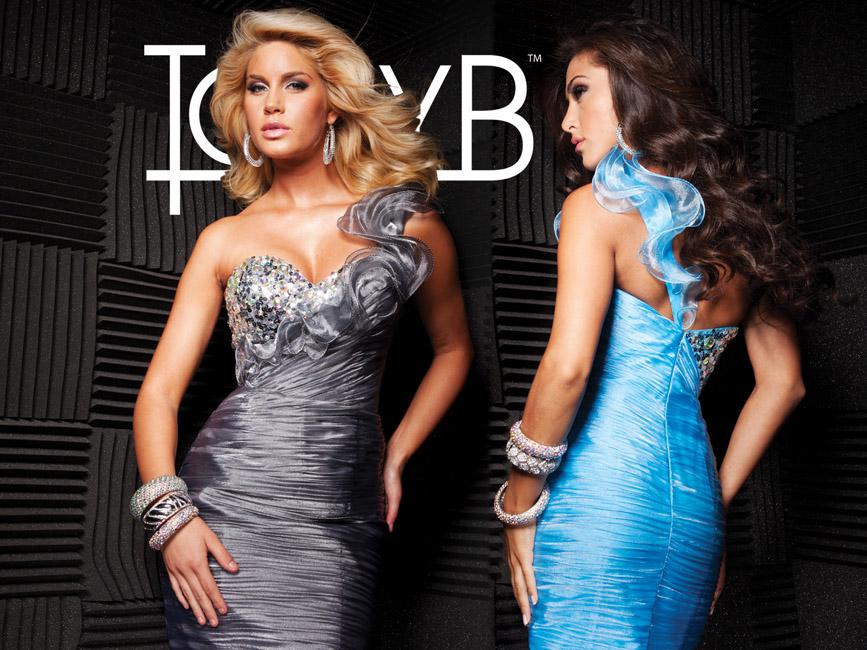 Tony B By Tony Bowls Style: 2351329