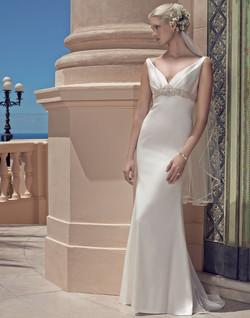 Style: 2200 By Casablanca Bridal