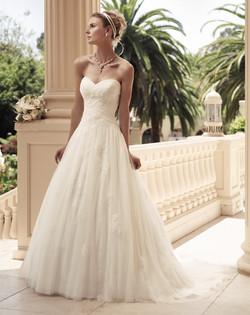 Style: 2108 By Casablanca Bridal