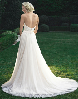 Style: 2205 By Casablanca Bridal
