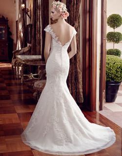 Style: 2192 By Casablanca Bridal