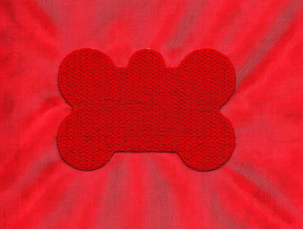 Red Dog Tag: PTSD