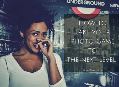 7 Ways To Prepare the Day Before Your Photoshoot