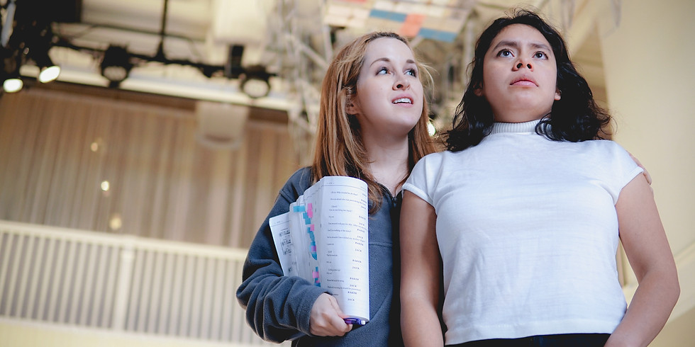 Youth Teen Acting Class