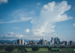 New Taipei City.