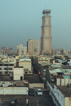Kaohsiung.
