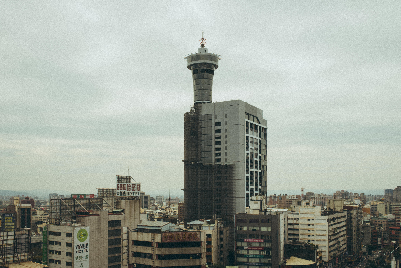 Taichung.