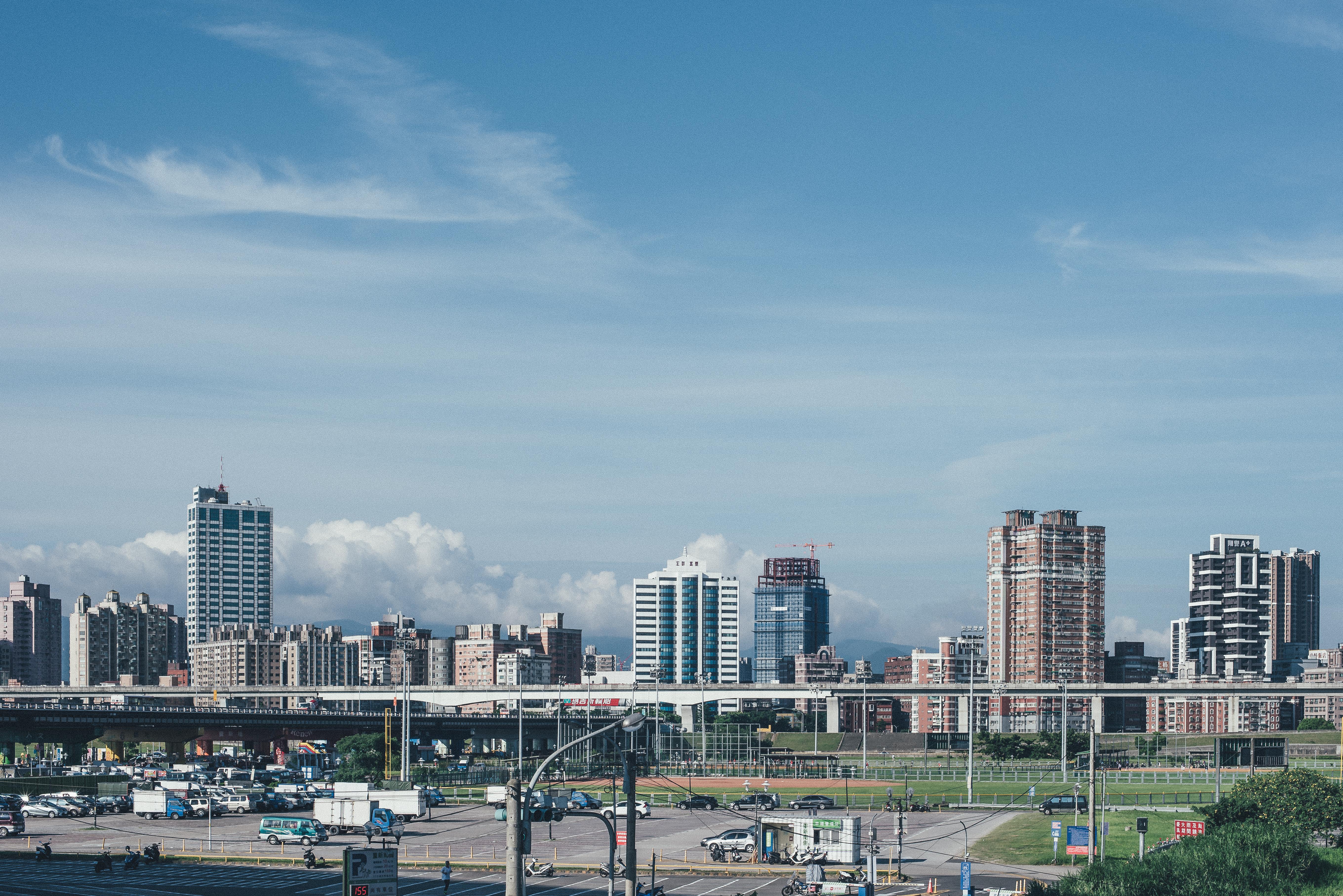 New Taipei City.