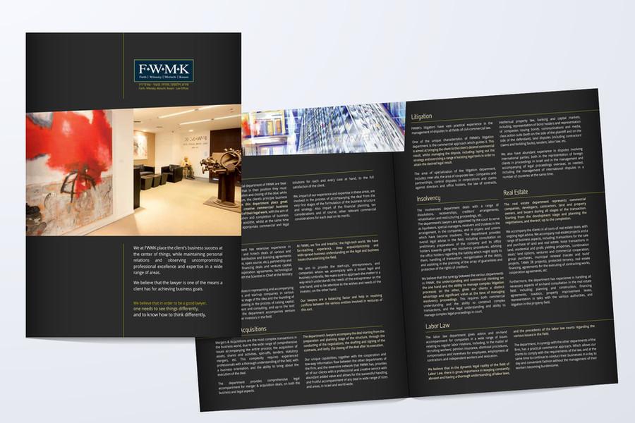 FWMK brochure