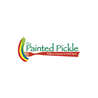 the painted pickle