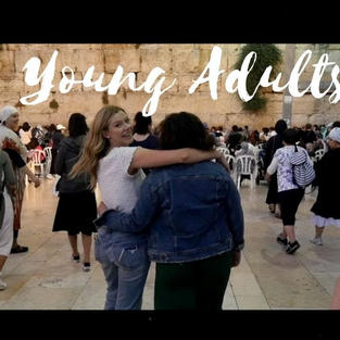 YOUNG ADULTS PROMO VIDEO