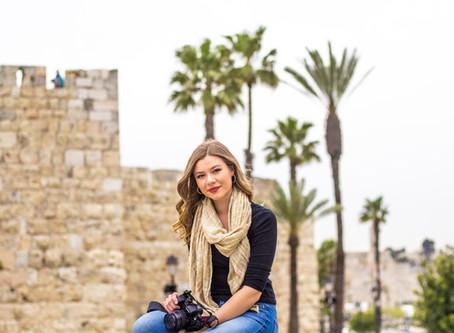 Jerusalem - A City Worth Fighting For