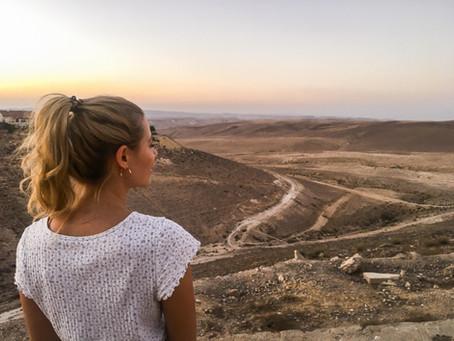 When God Feels Hidden - Purim Message from Israel