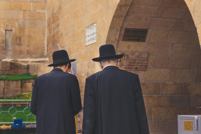 Orthodox Men
