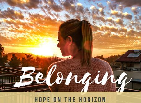Belonging & Becoming
