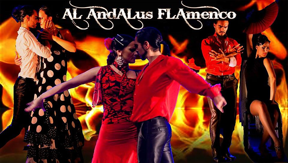 FLAMENCO LYON COURS DE DANSE CENTRE DANC