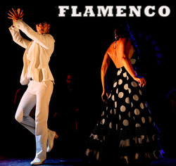 Al Andalus Flamenco Doc