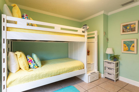 Go Bunkers Kids Bedroom