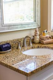 Villa Chez Shell Second Master Bath