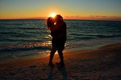 Anna Maria Island First Kiss