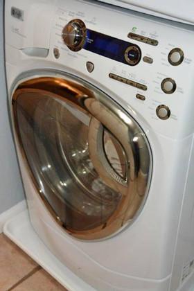 Villa Chez Shell Laundry