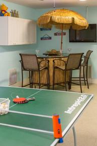 Villa Chez Shell Ping Pong