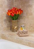 Villa Chez Shell Mster Bath