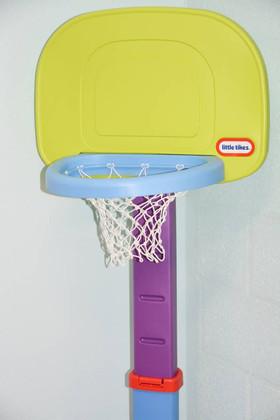 Villa Chez Shell Basketball