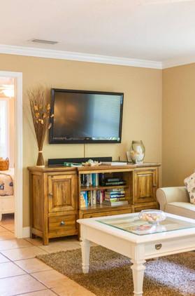 Villa Chez Shell Living Room