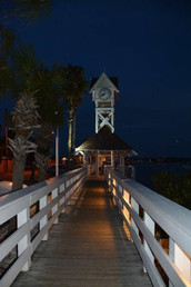 Anna Maria Island Bridge Street Pier