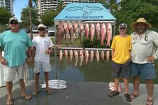 Anna Maria Island Fishing
