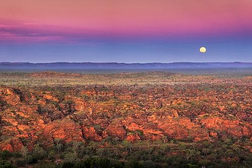 Kimberley Moon