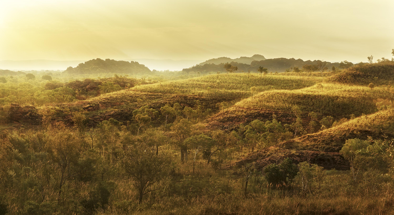 Mirima Hills