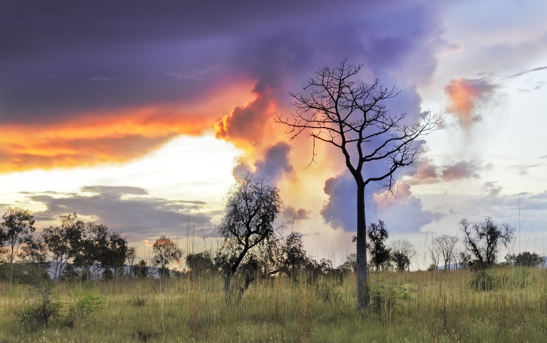 sunset heaven 2
