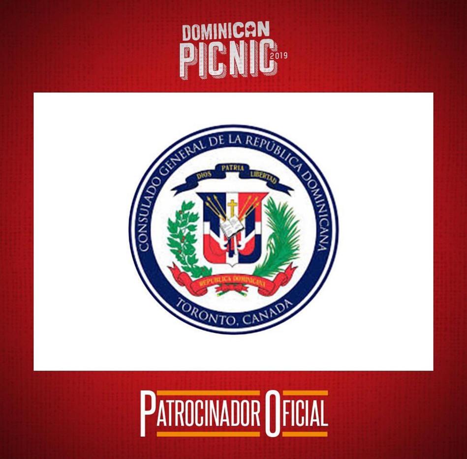 Dominican Picnic 2019