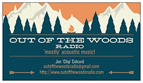 Out Of The Woods - 3 Hour Show File pic.