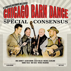 Special Consensus - Chicago Barn Dance.j