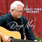 Daryl Mosley - Small Town Dreamer.jpg