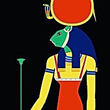 Yaa Sekhmet, Fierce Protector, Beloved b