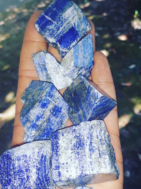 Lapis Lazuli 1 piece