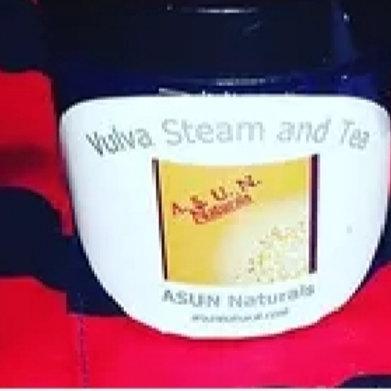 Vulva Steam and Tea