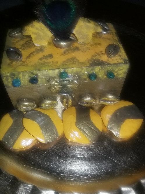 Osun Divination Box