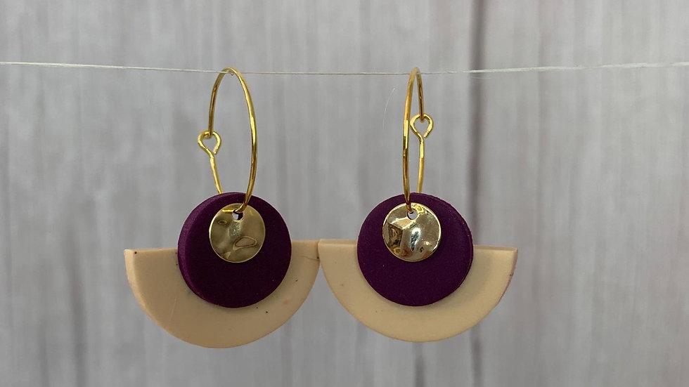 Purple Fancies