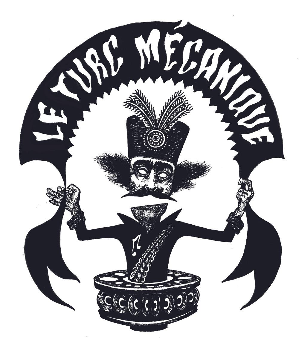 https://leturcmecanique.bandcamp.com/