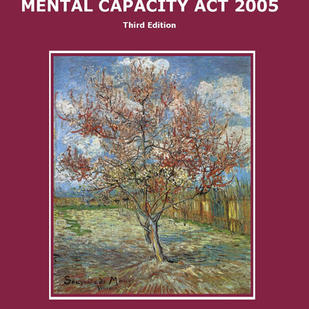 Working with the Mental Capacity Act - sample pages