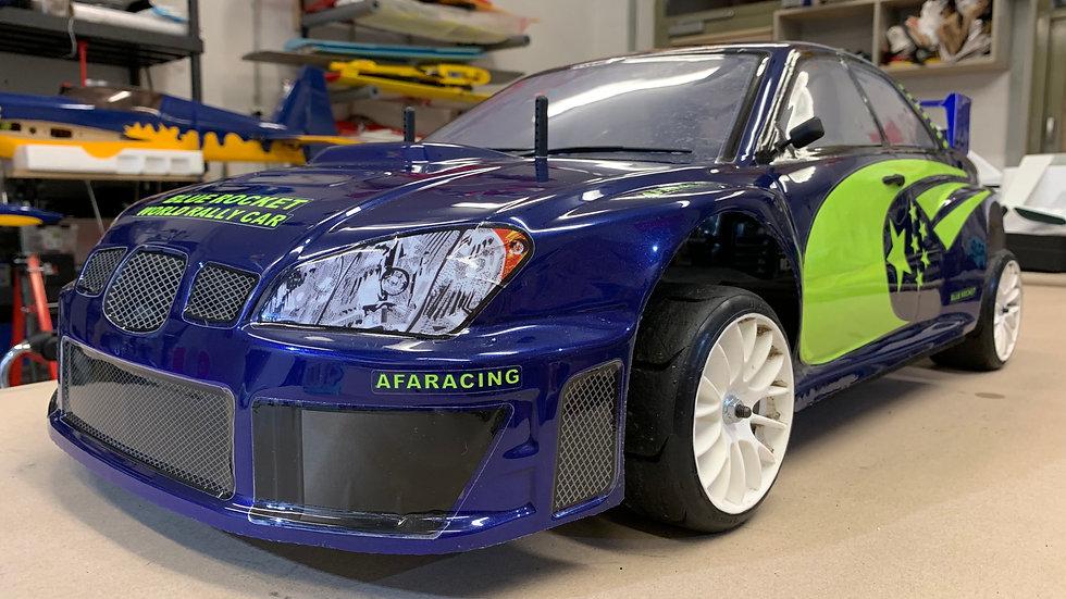 Subaru 4WD